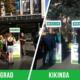 Zelena stranka počela besplatnu podelu eko torbi