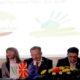 Zelena stranka jedini predstavnik Srbije na Kongresu Zelenih Makedonije
