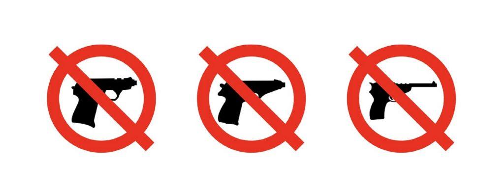 bez oruzja