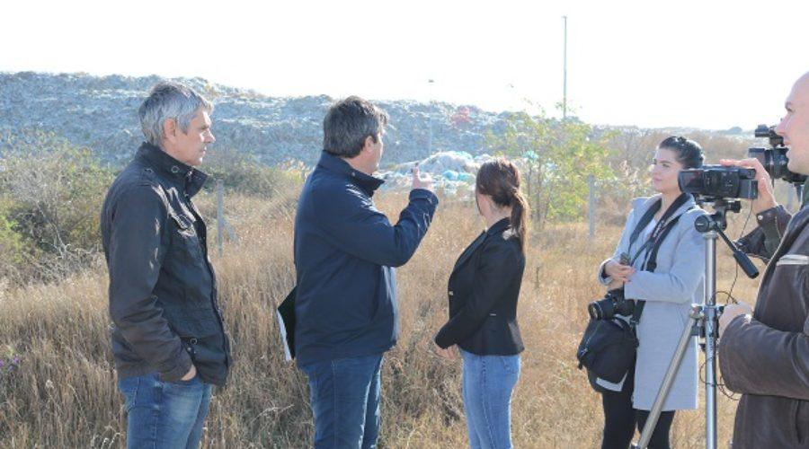 Konferencija - Gradska deponija (2)