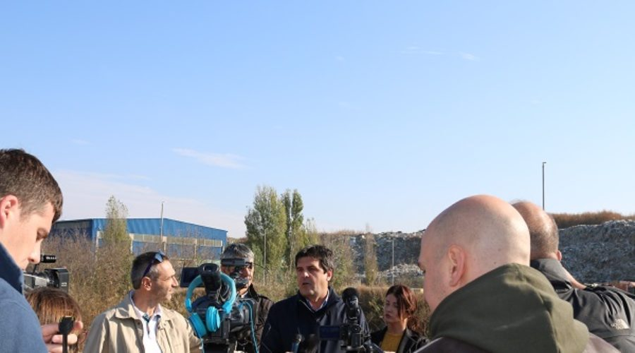 Konferencija - Gradska deponija (3)
