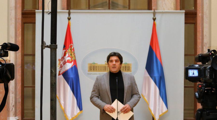 Konferencija za štampu – Da li je zaštita životne sredine u Srbiji šarena laža?!