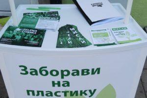 Akcija Zelene stranke se širi Srbijom