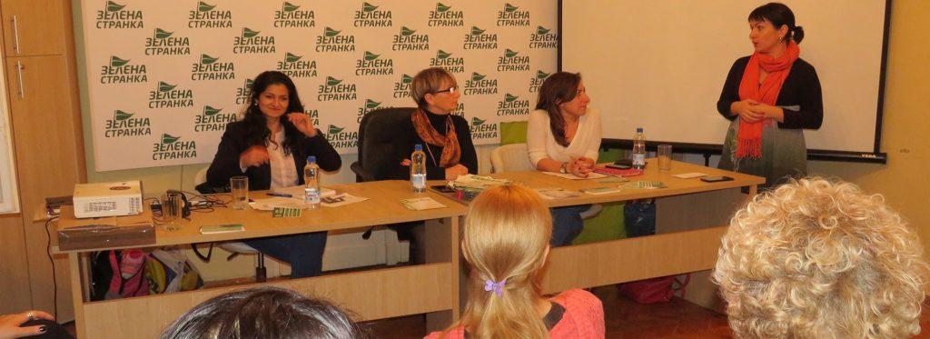 Panel - nasilje prema ženama