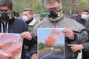 Smederevo ima pravo na čist vazduh