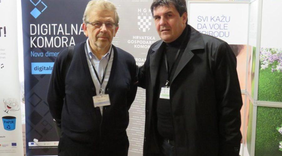 Međunarodni simpozijum Zagreb (1)
