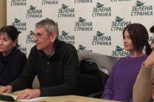 Gradski odbor Novi Sad: Uspešna godina iza nas