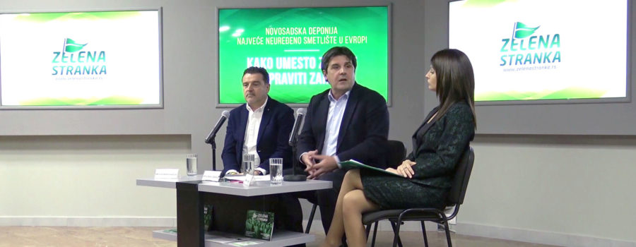 Panel diskusija Kako umesto zaraze napraviti zaradu