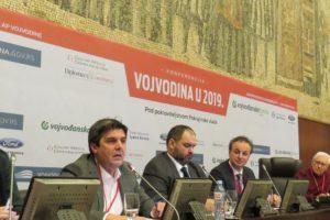 Čabradi: Ministarstvo za zaštitu životne sredine ne zaslužuje ni dvojku