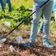 Zelene brigade čiste gradove od smeća