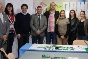 Osnovan odbor Zelene stranke u Paraćinu