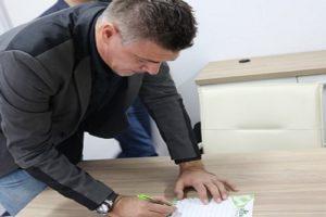 Savo Milošević da napusti klupu Partizana