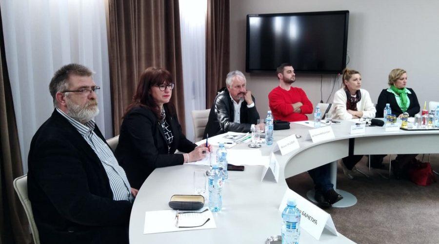 Zelena parlamentarna grupa APV (1)