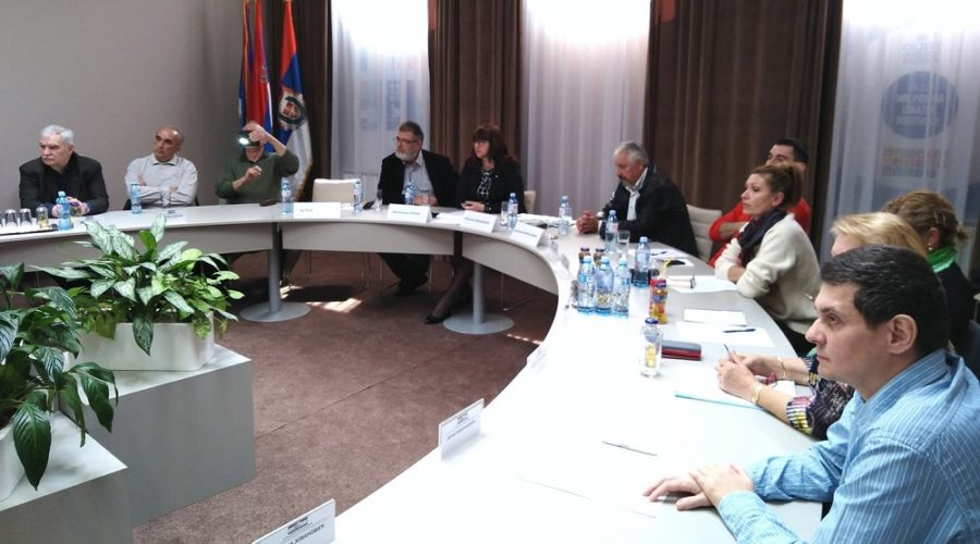 Zelena parlamentarna grupa APV (4)