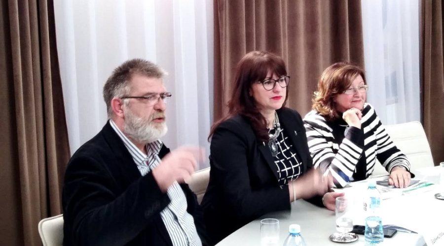 Zelena parlamentarna grupa APV (5)