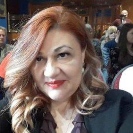 Aleksandra Čabraja