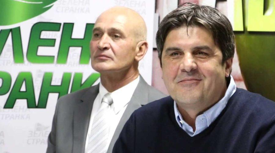 Predsednik Zelene stranke u Paraćinu o prioritetima stranke