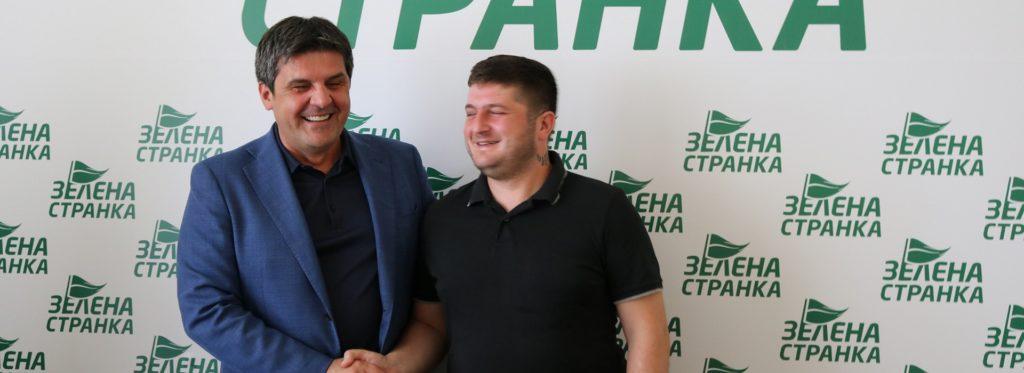 Aleksandar Jerkov - naslovna