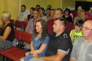 Izabrano novo rukovodstvo za Sremsku Mitrovicu, uz ogromnu podršku lokalnih OCD