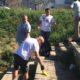Akcija čišćenja jezera u centru Zrenjanina