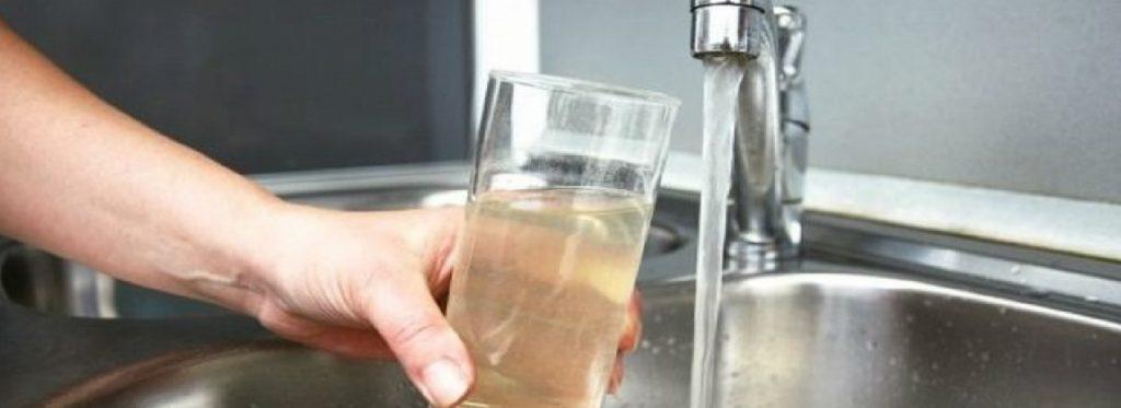 voda iz vodovoda