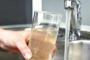 Katastrofalno stanje pijaće vode u Vojvodini!