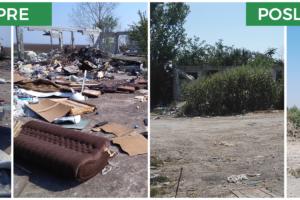 Stara Pazova – Korak bliže čistijoj opštini