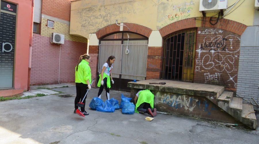 Čišćenje (1)