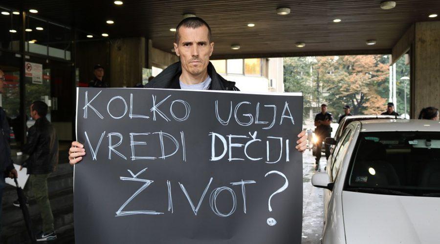 Kolubara protest (1)