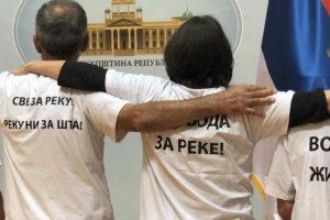 Doneti zakon o rušenju MHE, sve opštine u Srbiji da zabrane gradnju