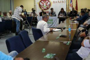 Još jedan odbor Zelene stranke u srcu Srbije