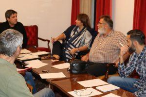 U Valjevu održana sednica Predsedništva Zelene stranke