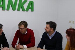 Srbiju i Holandiju povezuju zelena politika i ideje