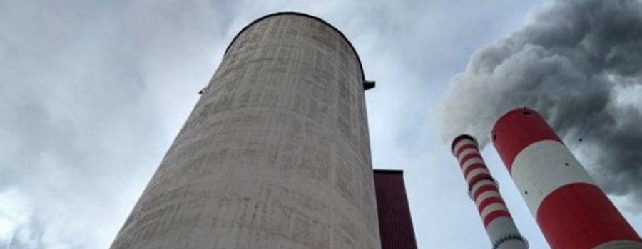 Zelena stranka želi da zaštiti građane od štetnosti sumpor-dioksida