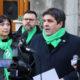 Zelena stranka predala je mere protiv zagađenja vazduha Vladi Srbije
