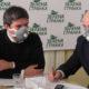 Zelena stranka donela je odluku da izlazi na predstojeće izbore