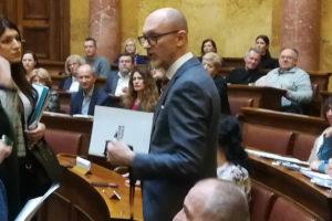Zelena stranka ima set rešenja za unapređenja kvaliteta vazduha u Srbiji
