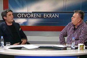 TV Kanal 9 / Otvoreni ekran – Gostovanje predsednika Zelene stranke