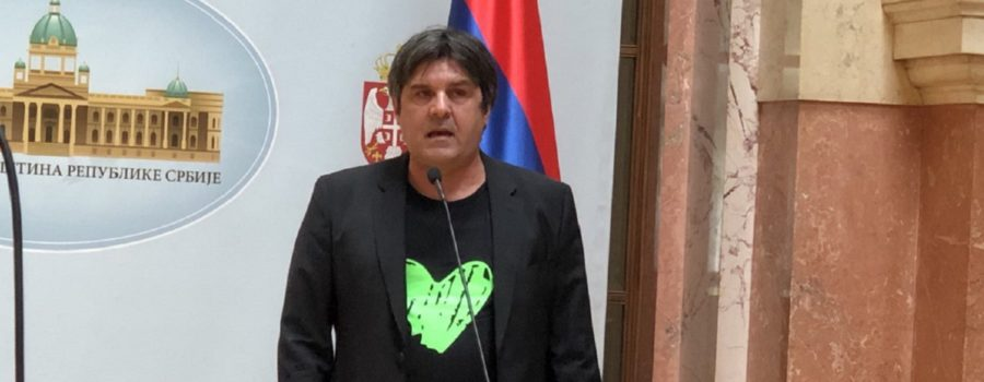 Goran Čabradi - naslovna